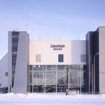 LänsiAuto-Areena, Espoo 1999