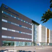 Laurea - ammattikorkeakoulu, Vantaa